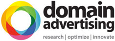 DomainAdvertising.com Logo